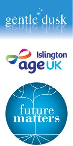 Age UK Islington Future Matters-Gentle Dusk