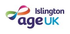 Age UK Islington Logo CMYK small