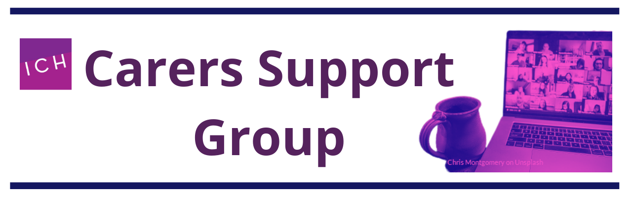 Carers Support Groups