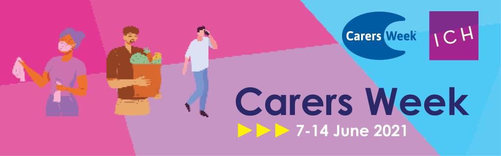 Carers Week - 7-13 June 2021