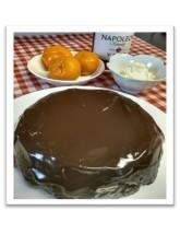 David's cake