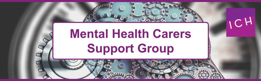 Mental Health Carers Support Group